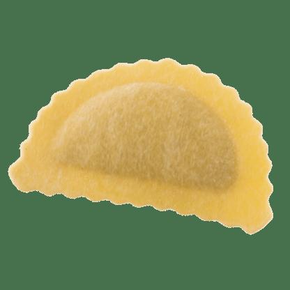 Pasta Mezzelune gefüllt