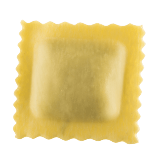 Pasta Ravioli gefüllt