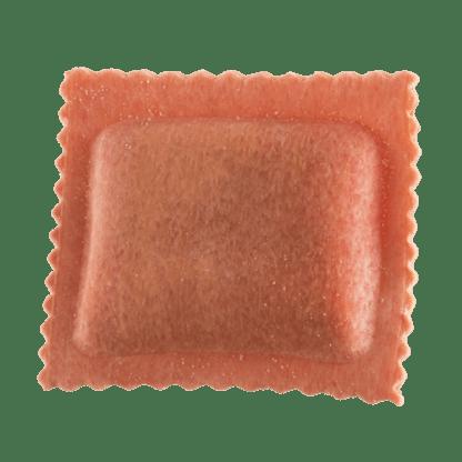 Pasta Ravioloni Tomate