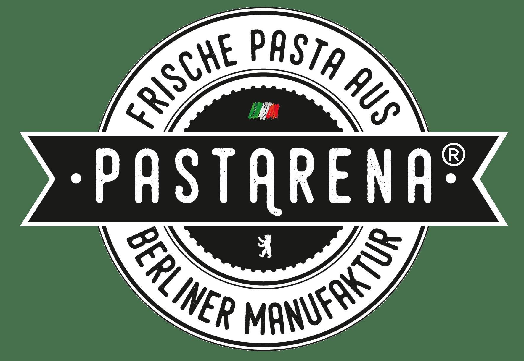 Logo von PastArena –Frische Pasta aus Berliner Manufaktur
